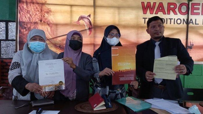 Ustadz Yusuf Mansur Disomasi, Wanita Asal Tenggarong Jadi Salah Satu Korban Wanprestasi