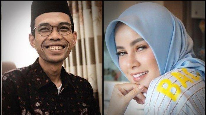 Ustaz Abdul Somad Ditanya Olla Ramlan, Hukum Hubungan Suami Istri di Malam Takbiran? Ini Jawabannya