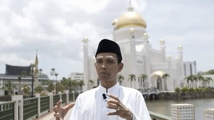 Lagi, Ustaz Abdul Somad Bakal Berkunjung ke Kalimantan, Catat Jadwalnya!