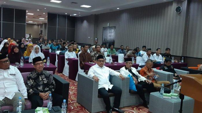 PKS Usung Ardiansyah Sulaiman Sebagai Bacalon Bupati Kutai Timur, Pendamping Dalam Proses Seleksi