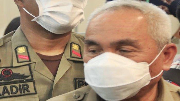 Gubernur Isran Noor Tanggapi UU Minerba, Hambat Kaltim Menindak Tambang Ilegal