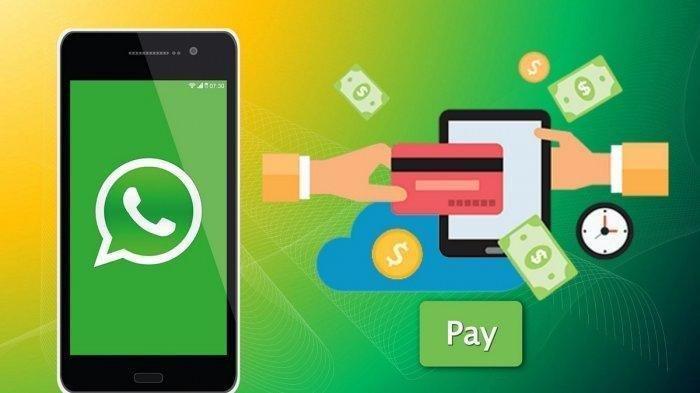 Fitur Aplikasi WhatsApp Terbaru, WhatsApp Pay Bisa Menghubungkan dengan Rekening Bank Pengguna