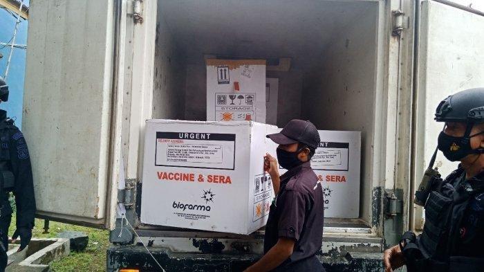 Izin Penggunaan Darurat Vaksin Corona Diterbitkan BPOM, Sebelum Jokowi Divaksin, 13 Januari 2021