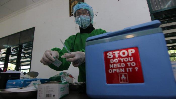 Antibodi Vaksin Sinovac Punya Nilai Tinggi Lawan Covid-19, Tapi Turun Setelah 6 Bulan, Benarkah?
