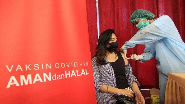 Pendaftaran Vaksinasi untuk Masyarakat Umum di Balikpapan Dibuka Besok, Tersedia Ratusan Kuota