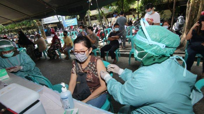 Vaksinasi Covid-19 Tak Batalkan Puasa, MUI Balikpapan Sarankan Vaksin Malam Hari