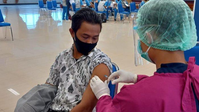 Indonesia Bisa Herd Immunity, Bio Farma Begitu Yakin karena Pasokan Vaksin Covid-19 Banyak