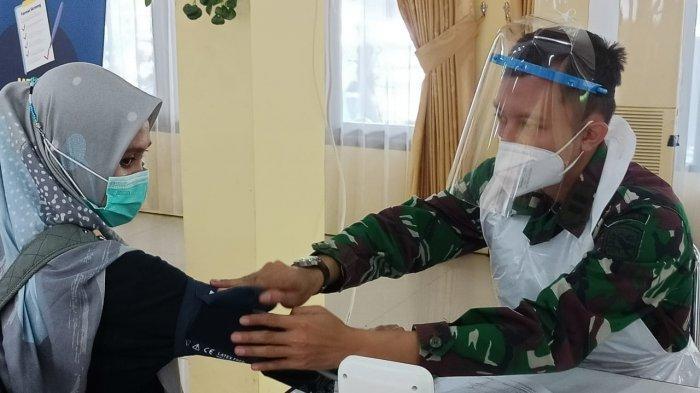 Vaksinasi Massal untuk Guru Kembali Digelar di Gedung Serbaguna 10 Juni, Sasar 800 Guru di Tarakan
