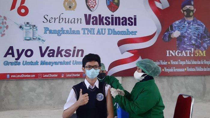 Jangan Khawatir Pemberian Vaksin pada Anak Aman, Dokter Sebut Tidak Menimbulkan Sakit
