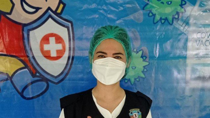 Vaksinasi Covid-19 di Malinau, dr Imelda Miami Ungkap Pengalamannya Jadi Vaksinator