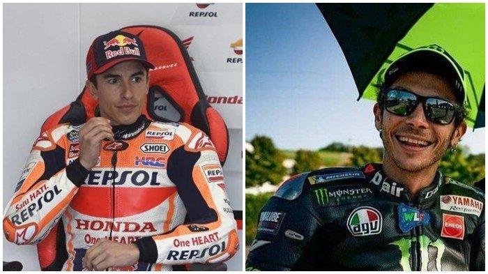 MotoGP Italia 2021, Jadwal FP1 FP2 di Sirkuit Mugello, Puji Rossi, Marc Marquez Bandingkan Mentalnya