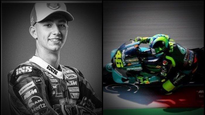Hasil dan Klasemen MotoGP 2021, Kemajuan Valentino Rossi & Kabar Duka Jason Dupasquier di GP Italia