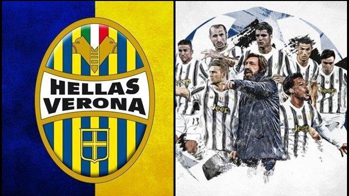 Ancaman Verona! Teruskan Tren Positif Kontra Juventus, Tak Kalah 2 Laga Terakhir, Lini Serang Moncer