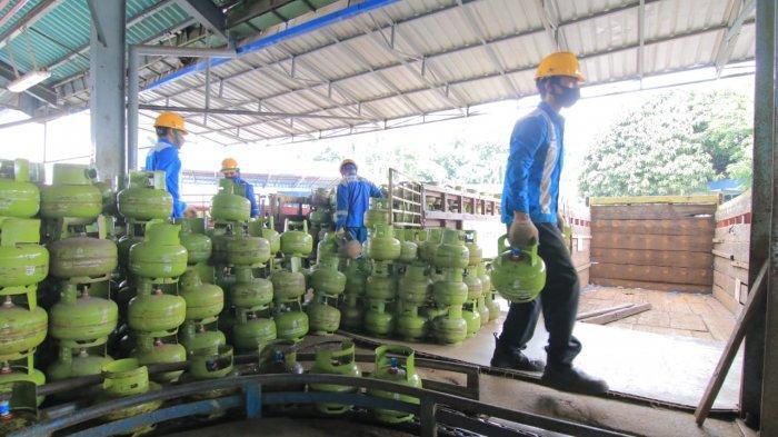 Pertamina Pastikan LPG 3 Kg di Kalimantan Timur Aman Selama Ramadhan