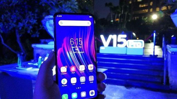 Update Lengkap Harga HP Vivo Terbaru Maret 2021, Vivo Y15, Vivo Y50, Vivo V20, Vivo V15Pro