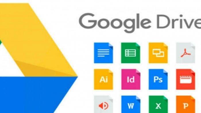 Cara Mudah Mengakses File di Google Drive Tanpa Mengunakan Internet, Ini Langkah-langkahnya