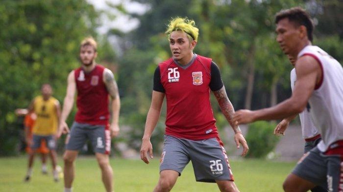 Pernah Gabung Latihan Borneo FC, Teman Nikita Mirzani, Vicky Nitinegoro Kini Terjerat Kasus Narkoba