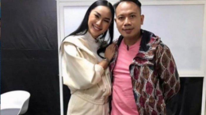 Vicky Prasetyo tak Melarang saat Kalina Oktarani Pamit Keluar dari Rumah, Model A Jadi Sorotan