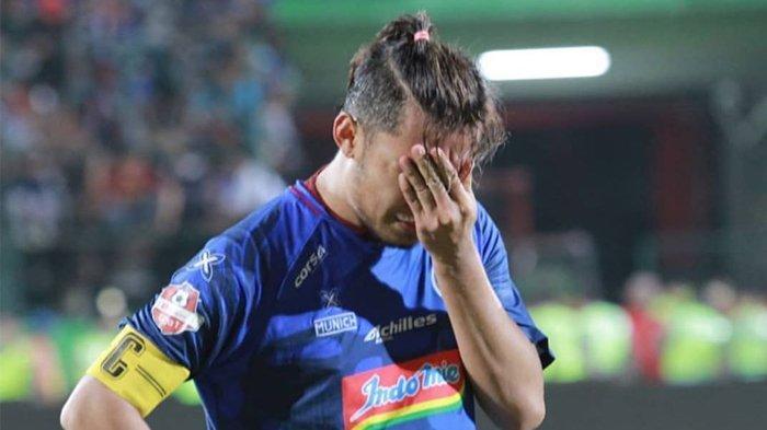 Didepak Arema FC, Tiga Klub Liga 1 Ini Negosiasi dengan Hamka Hamzah, Bakal Diumukan di YouTube