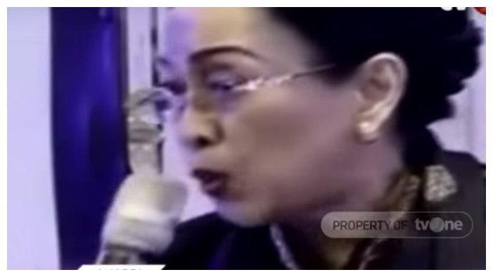 Video Pernyataan Sukmawati yang Bandingkan Nabi & Soekarno, Yusuf Mansur Sebut Adik Megawati Offside