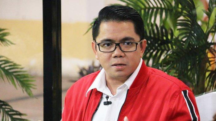 VIDEO Saat Arteria Dahlan Protes tak Dipanggil 'Yang Terhormat' oleh Pimpinan KPK
