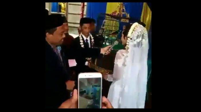 Maskawin Tak Biasa Pria Ini jadi Sorotan, yang Sejenis Ternyata Pernah Ditawar Jokowi Rp600Juta