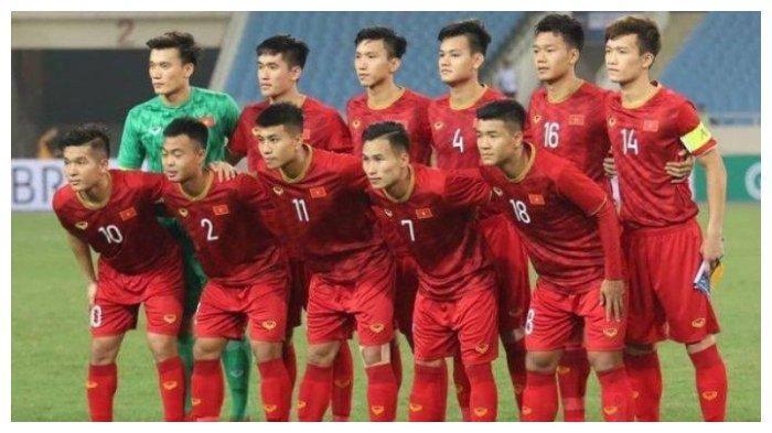 Masalah Besar Hantui Vietnam Jelang Lawan Timnas Indonesia U23 di Final SEA Games 2019