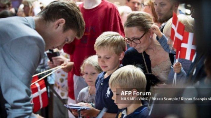 Viktor Axelsen Terima Kritik Pedas setelah Pindah ke Dubai, Tetap Perkuat Denmark di Piala Sudirman