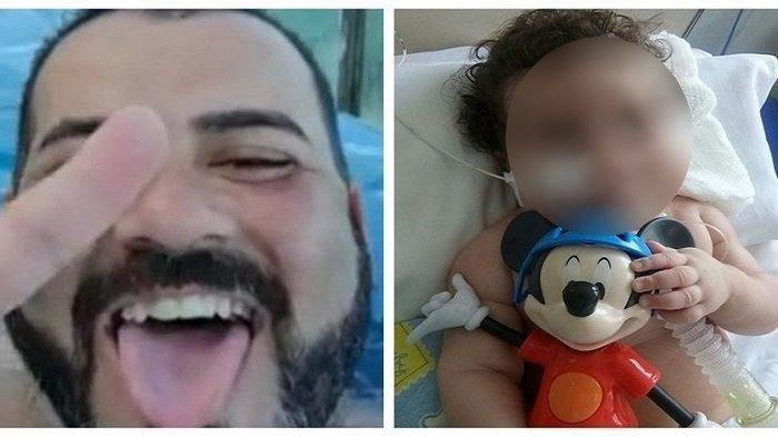 Viral, Pria Pengangguran Ini Tega Habiskan Uang Donasi Pengobatan Anaknya untuk Sewa PSK dan Narkoba