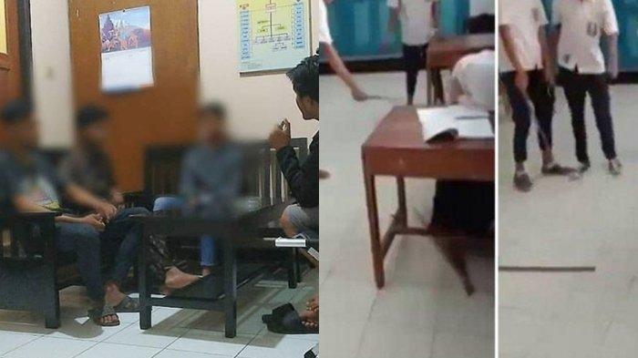 Aniaya Siswi SMP di Purworejo dengan Tendangan Kungfu, Pelaku Diamankan Polisi, Bakal Dipenjara?