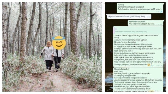 Viral Curhat Seorang Istri Tak Pernah Disentuh Sejak Malam Pertama, Pernikahan Cuma Bertahan 12 Hari