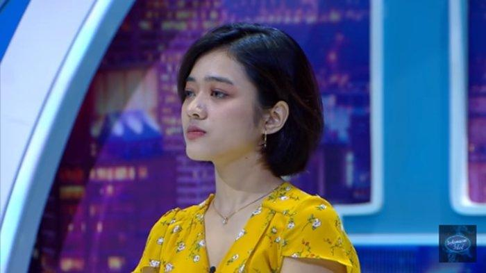 Viral Dipuji Mirip Nike Ardilla, Sikap Kontestan Indonesian Idol ini Malah Tak Disuka Anang dan Maia