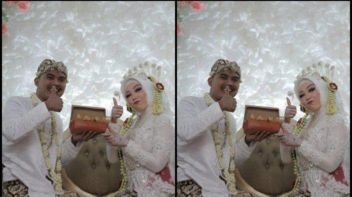 Pasangan Pengantin dengan Mahar Bakso Goreng di Purwokerto Ini Viral, Begini Kisah di Baliknya