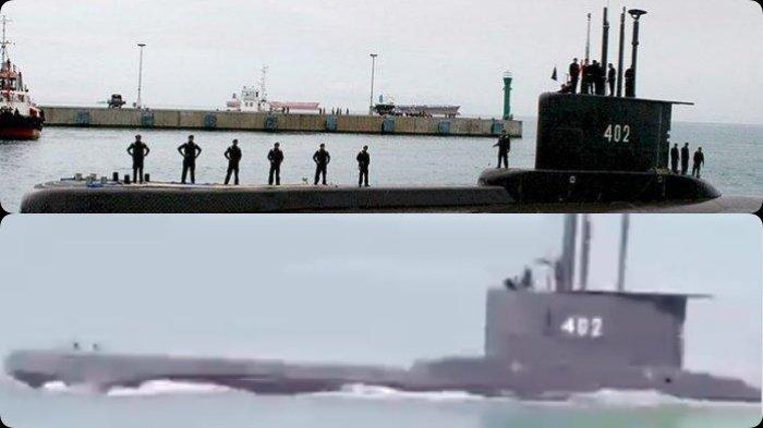 Angkatan Laut China Segera Bantu TNI AL Evakuasi KRI Nanggala 402, Ini Temuan Baru MV Swift Rescue