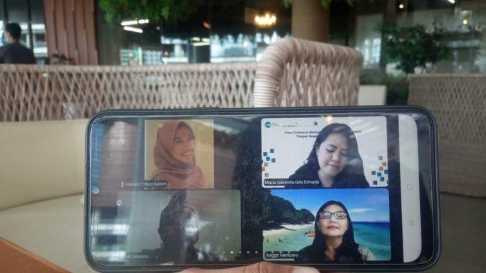 Cerdaskan Bangsa Indonesia UMN Hadirkan Program Beasiswa Go Digital Untuk Generasi Muda