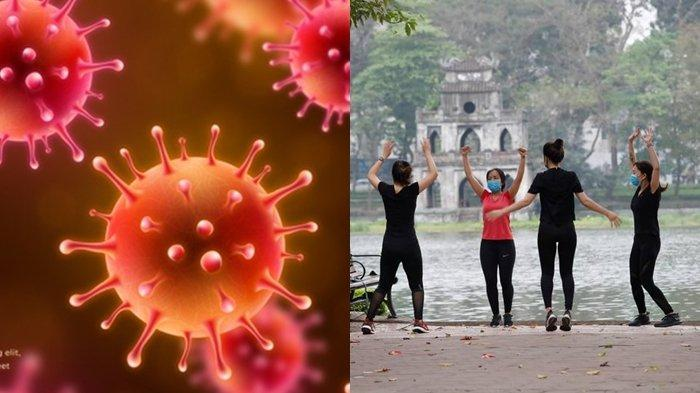 Daftar Negara yang Mulai Normal saat Virus Corona setelah Lakukan Lockdown, Ada Tetangga Indonesia