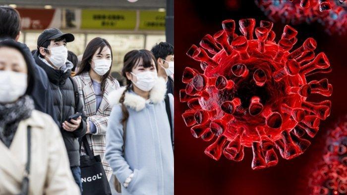 Kalahkan China dan Amerika Serikat, Jepang Berhasil Atasi Virus Corona, Bukan Karena Pemerintah