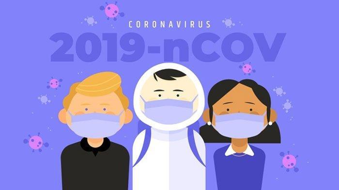 Pemodelan Infeksi COVID-19 di Indonesia
