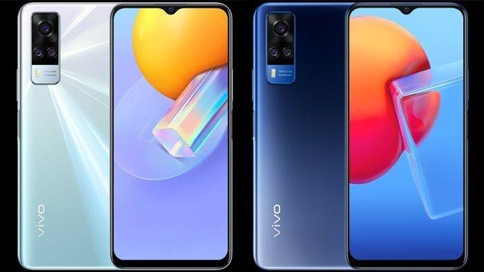 Ingin Membeli Ponsel Vivo, Ini Rekomendasi Harga HP Vivo Terbaru di Bulan April 2021