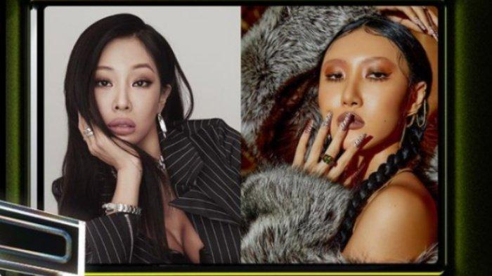 Vote MAMA 2020 Ditutup, Line Up Mnet Asian Music Awards 2020, Ada BTS dan Jessi X Hwa Sa, MAMAMOO