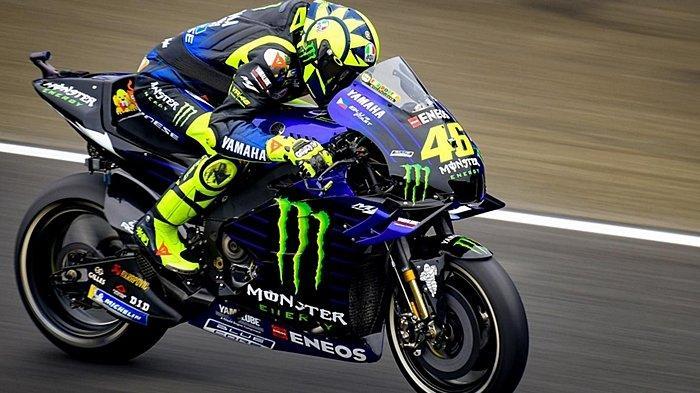 Posisinya Belum Jelas Jelang MotoGP 2020, Valentino Rossi Justru Dukung Jorge Lorenzo ke Yamaha