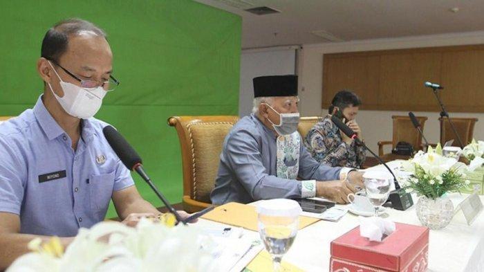Wabup Kukar Minta Proses Penyusunan RKPD Harus Perhatikan Visi Misi Kepala Daerah Terpilih 2020