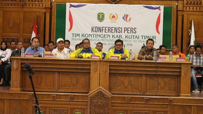 Wakil Bupati Bantah Kutai Timur Diboikot, Pastikan Silaturahmi Tetap Terjalin