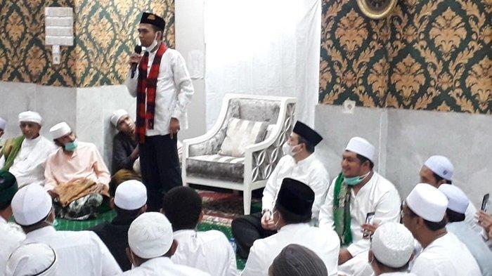 Resmikan Panti Asuhan Annisah, Yayasan Faridah Al Hasni Kontribusi Bina SDM Kaltim