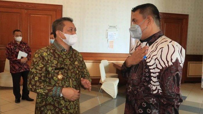 Wagub Hadi Mulyadi Tegaskan ISBI Harus Dilanjutkan