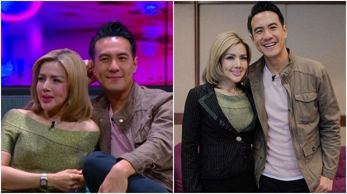 Wah, Daniel Mananta Pilih Barbie Kumalasari Ketimbang Sandra Dewi, Begini Reaksi Hotman Paris