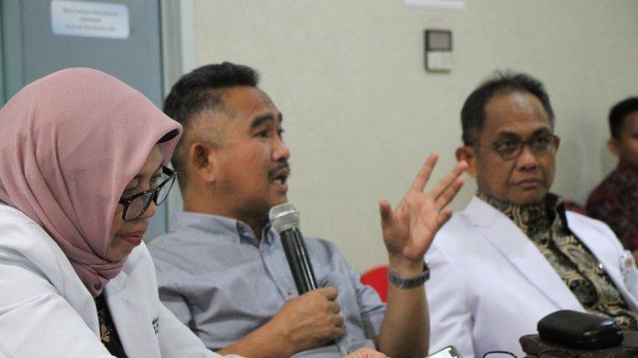Walikota ke Makassar, Pemkot Tarakan Gandeng Unhas Kerjasama Pemenuhan Tenaga Kerja Kesehatan