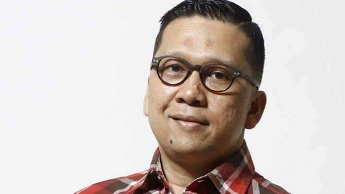 Waketum DPP Golkar Ahmad Doli Kurnia Tandjung Tegaskan Calon Ketua DPD I Harus Kader Partai Beringin