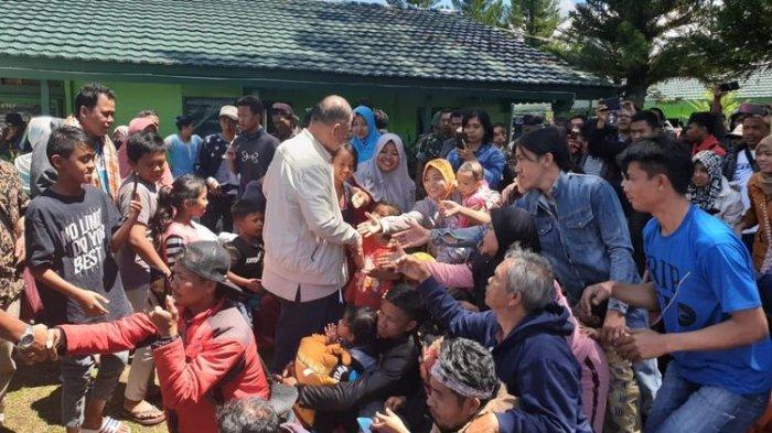 1.470 Warga Sumbar Korban Kerusuhan Wamena Ingin Pulang Kampung, Butuh Dana Rp 2,5 Miliar