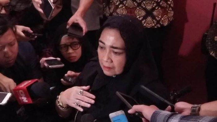 Main 2 Kaki dan Ingin Kacaukan Situasi,Rachmawati Ungkap Soal Sosok Penumpang Gelap di Pilpres 2019